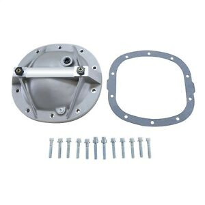 Differential Cover-Classic Rear Yukon Gear YP C3-GM7.5