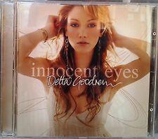 Delta Goodrem - Innocent Eyes (CD 2003)