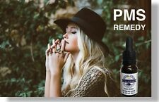 Natural PMS Remedy | Premenstrual syndrome cure | PMS relief