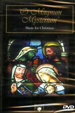 O Magnum Mysterium. Music for Christmas. His Majesty's Sagbutts & CornettsAngu