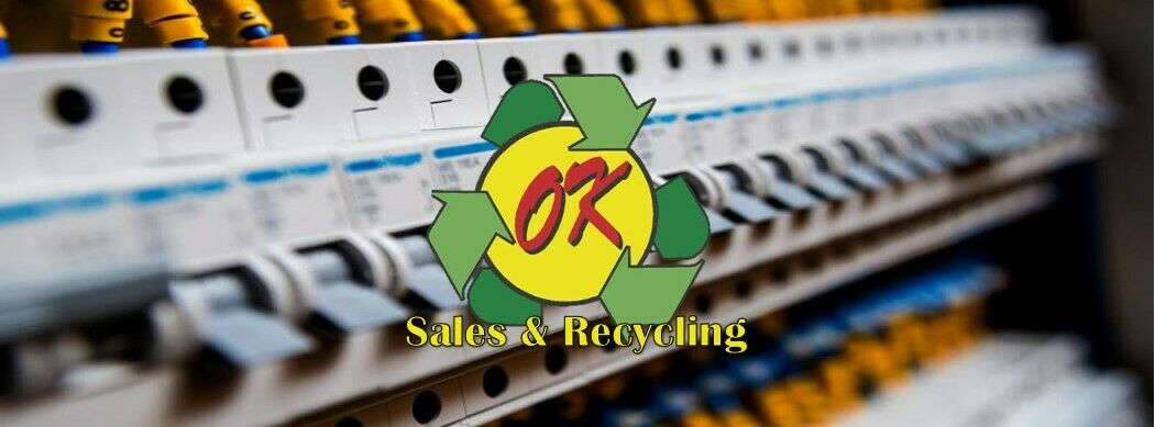OK Sales Inc