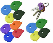 Key Cap Top Cover Caps Tag Head Id Markers Mix Colors Coded Yale Key Toppers Uk