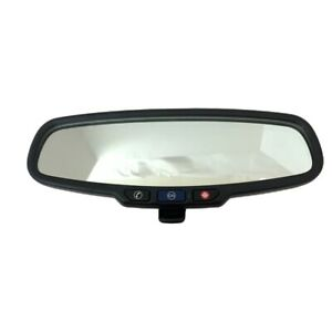 GM rear view mirror camaro cruze SRX sonic regal trax 2010-2021 13594370 026391