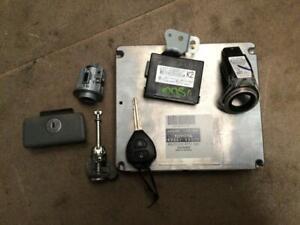 Toyota Hilux 2005 - 2015 SR SR5 workmate computer ECU key 4WD 1GR-FE V6 petrol