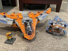 Lego Set - Marvel Avengers - Gardians Starship