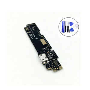 USB Charging Port Connector Flex Cable Board For Xiaomi Redmi Note 2 Connector