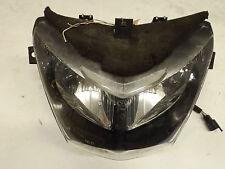 Honda 125 varedero headlight