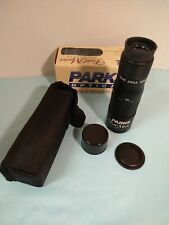 PARKS OPTICAL FIELD MASTER MONOCULAR 9X30 - 9X MAGNIFICATION MODEL 401-00930