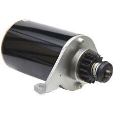 Starter Motor for Briggs & Stratton 396306, 391178