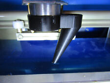 K40 Laser Cutter Air Assist Nozzle (various types and colours) for 40/50W CO2