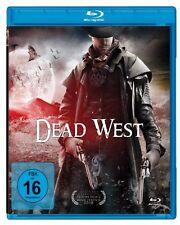 Dead West ( Horror-Western BLU-RAY ) mit Jasen Wade, Angélica Celaya, Shannon Wh