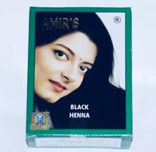 Amir's black-Henna-Hair-Color-6-Pouches-10-Grams-Each-FREE-Shipping
