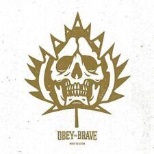 Obey the Brave - Mad Season - New CD Album - Pre Order - 2/6