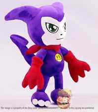 "IMPMON plush 12 inch/30 cm Digimon Plush 12""/30cm High Quality UK  IMPMON"