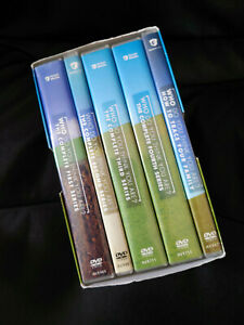 Who Do You Think You Are? - Series 1-4 (DVD, 2009)