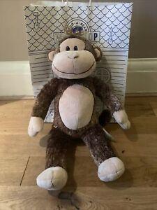 Build A Bear Monkey 2010
