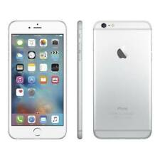 "Apple iPhone 6 4.7"" SILVER 16GB 4G LTE GSM UNLOCKED Smartphone SRF"