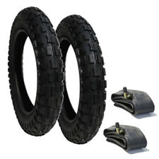 JOOLZ TYRE AND INNER TUBE SET (x2) HEAVY DUTY - POSTED FREE POST