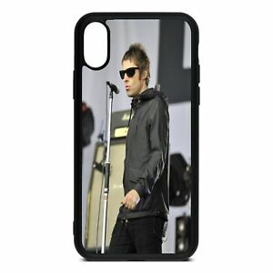 Oasis - Liam / Noel Gallagher  iPhone Case 5C/5S/6/6+/7/7+/8/8+/X/XS MAX/XR