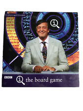 QI The Board Game Stephen Fry Quiz BBC - New, Sealed