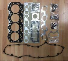 Kit Gasket Cylinder Head 332/D4892 / 5878153850 for Isuzu 4JJ1 engine