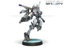 Infinity ALEPH Garuda Tactbots (Spitfire) NIB