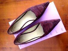 chaussures Parrallèle marron pointure 37