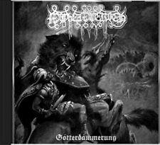 """MAYHEMIC TRUTH """"Götterdämmerung""""  BATHORY MOONBLOOD GRAVELAND Black Metal"""