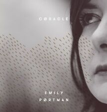 EMILY PORTMAN - CORACLE  CD NEW+