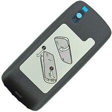Nokia Asha 300 Original Akkudeckel Grau Back Cover Akkufachdeckel Rückseite
