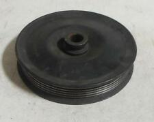 1987-96 Ford E, F Truck Van 4.9L 6-Cyl power steering pulley E8TA-3D673-AA