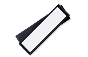 Spyderco Bench Stone Ultra Fine Grit White Ceramic Knife Sharpener 302UF