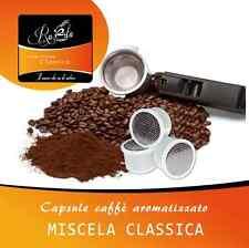 Caffè RUOTA:100 CAPSULE COMPATIBILI LAVAZZA ESPRESSO POINT Bar caffe cialde