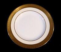 Beautiful Minton Buckingham K159 Bread Plate