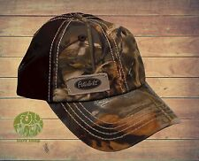New Peterbilt Trucking Camo Front Realtree® MAX-4 Mens Cap Hat