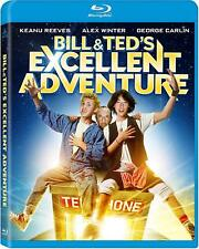 Bill & Ted's Excellent Adventure (Blu-ray)