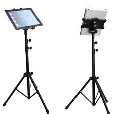 EE_ EG_ Universal Tablet Tripod Mount Holder for iPad 234 Mini 123 Air2 Samsung