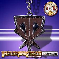 WWE Undertaker Large TX Pendant