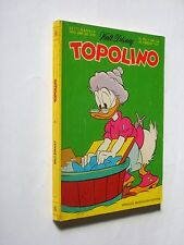 Topolino n 796 del 1971 con punti