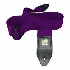 Ernie Ball 4045 Polypro Strap Purple