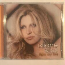 Eliane elias light my fire cd 12 titres neuf sous blister