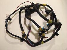 Toyota Sienna Wire Harness Front Door LEFT w/Elec Mirror OEM 82152-08030 1998-03
