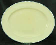 Crown Ducal Oval Serving Plate