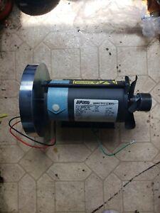 Spirit DC Drive Motor 1.5HP Model 4630D-29 Treadmill 22354800