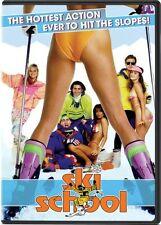 SKI SCHOOL (Mark Thomas Miller) - DVD - Region 1
