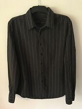 Calvin Klein Jeans 100% Cotton Shirt Size L
