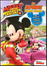 Disney Mickey and The Roadster Racers Alphabet Learning Workbook (Pre-K)