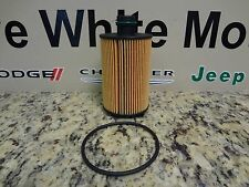 11-16 Chrysler Jeep Ram New Engine Oil Filter 3.0L Diesel Mopar Factory Oem