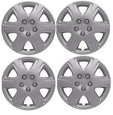 "NEW 2005 2006 2007 2008 TOYOTA COROLLA 15"" Hubcap Wheelcover SET"