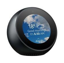 Amazon Echo Spot (2nd Generation) - Black